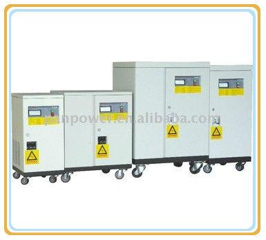 Automatique régulateur de tension générateur triphasé 20kva, 380 V