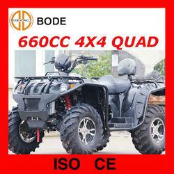 BODE NEW 4X4 660CC ATV for Sale(MC-399)