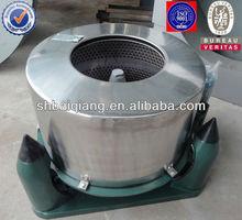 25kg~100kg laundry hydro extractor/sludge dewatering filter press machine