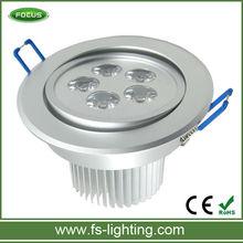 High Luminous 3w-20w Led Downlight