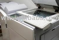 Used photocopiers