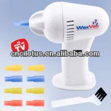 Electric ear cleaner / ear cleaner / waxvac ear cleaner
