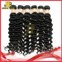 JP 5A Full Cuticle Aligned Cheap Virgin Eurasian Human Hair