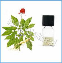 Ginseng Herbal Tea Or Capsules