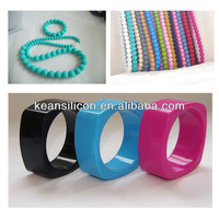 Baby Clothes Mom and Dad Teething Jewelry Accessories Product