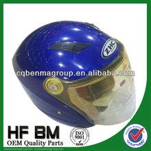 blue color helmet with super quality!! HF BM