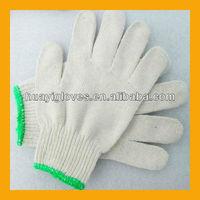 Good Grip White Cotton Gloves HYJ190