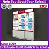 Best price modern design retail cosmetic display stand