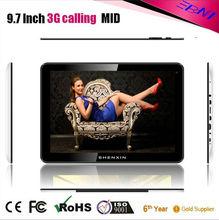 2013 most popular ebook reader tablet 9.7 inch