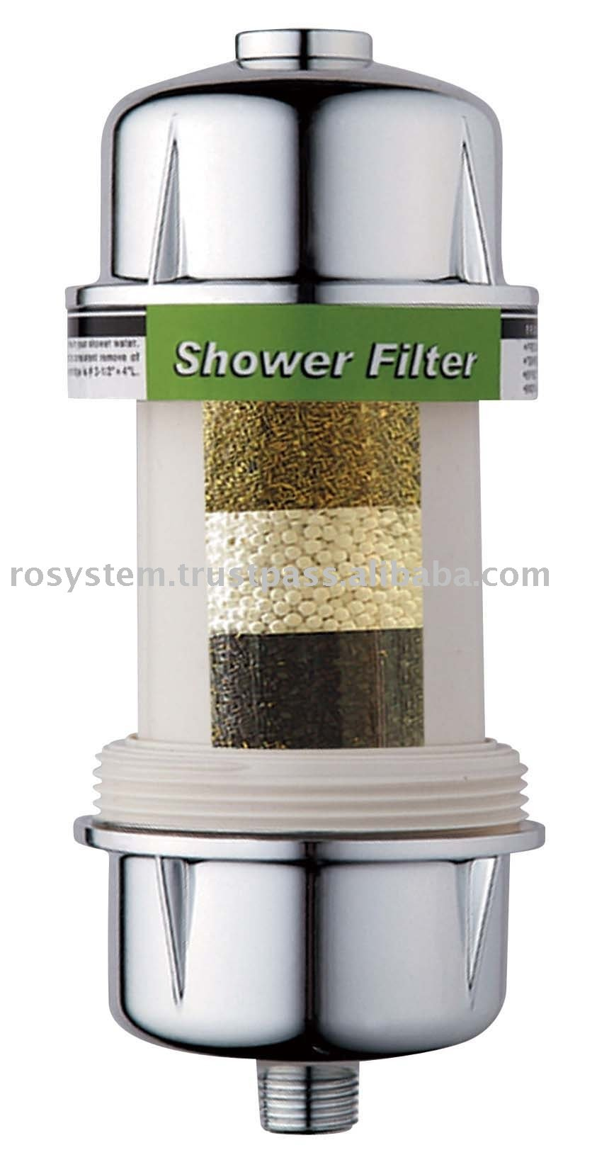 shower filter. Black Bedroom Furniture Sets. Home Design Ideas