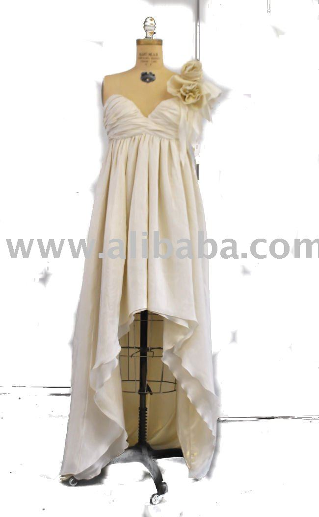 Grecian Style Wedding Dress Goddess goddess wedding dresses