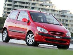Spare Parts for Hyundai Getz