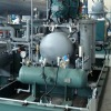 Liquid oxygen nitrogen plant