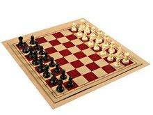Chess Set For Fide Tournaments