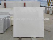 Pure White Marble 80x40x3cm; Viet Nam marble, stone