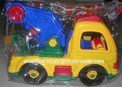 Mainan Kayu - http://www.tokomainanindonesia.com