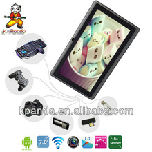 Q88,A13,7 inch Android Tablet PC Replacement Screen for Android Tablet