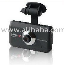 Car Video Camera(Mobi-300)