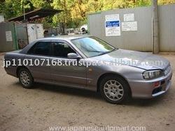 (61) Nissan SKYLINE GF-HR34