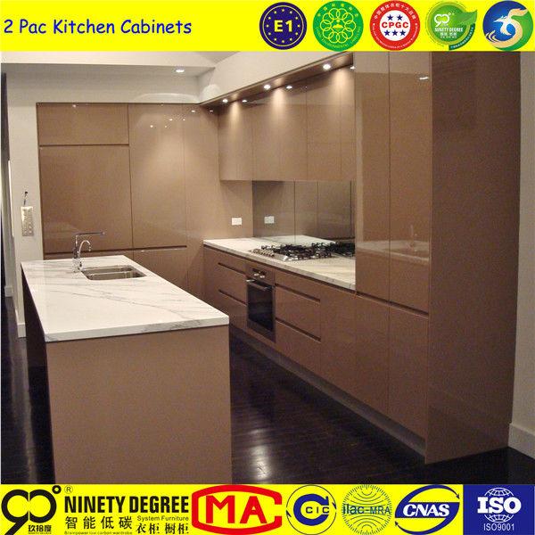 Australian standard custom made kitchens Brisbane