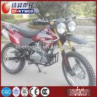 cheap 150cc dirt bike plastic for sale (ZF250GY-3)
