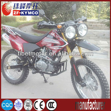 cheap 150cc dirt bike plastic for sale (ZF250GY-3)