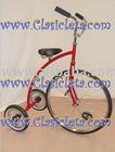 Tricycle Clasicleta