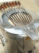 Stainless Steel Tandoor Clay Oven