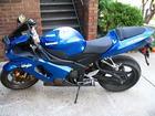 2005 Kawasaki Motorcycles