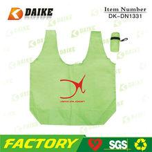 Nylon Cheap New nylon bag fold pocket DK-DN1331