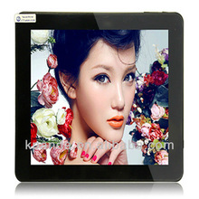 Cheapest!!9.7 inch IPS Ultra slim metal Housing ATM7029 Quad Core Android 4.1 PC Tablet