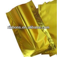 Ziplock foil headset packaging bag plastic USB packing bag