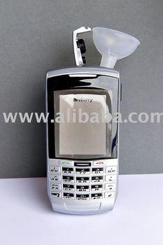 Blackburry Phone Flask