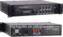 HY8350CD 350W 110V/220V PA audio Amplifier CD/MP3 player