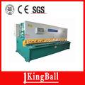 Máquina de corte hidráulica/de corte de la máquina/placa de corte 10*3200