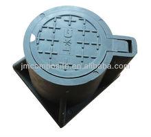 SMC Composite Water Value Box/Gas Value Box/Ball Valve Gear Box