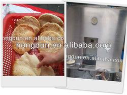 HD Automatic stuffed bun making machine ,stainless steel stuffed bun machine