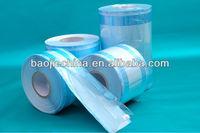national dental supplies in tyvek sterilization pouch