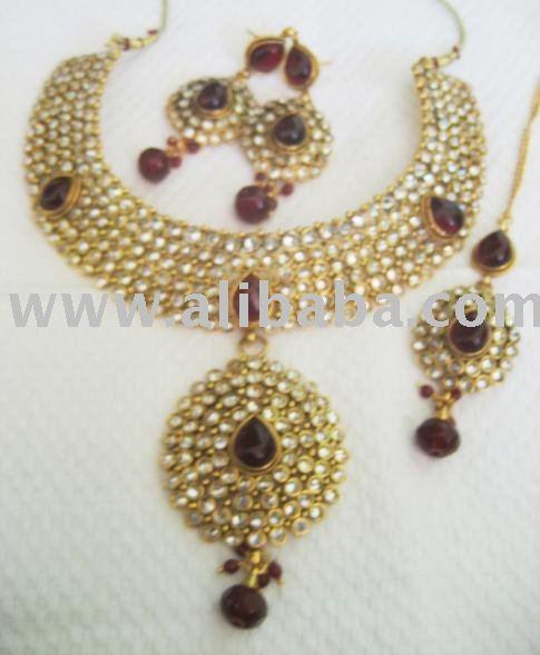 Kundan Creations - As seen in Indian Movies/Tv Shows/Celebrities