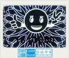 custom florida id hologram label