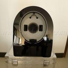 spa skin analysis machine mini magic mirror 2013 skin test