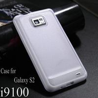 fancy plastic tpu case for samsung galaxy s2 i9100