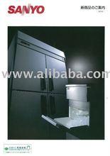 Sanyo J Series Refrigerators and Freezers