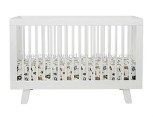 wooden baby bed/baby cot/baby crib