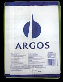 Argos - cemento blanco