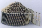 Stainless steel round wire nails supplier