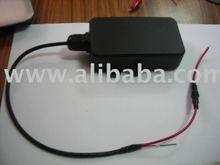 CAP Container special waterproof internal battery + external power