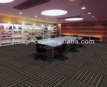 Carpet Vinyl Tiles PVC Flooring/Anti-Static Vinyl Tile Flooring