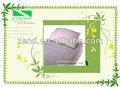 de alta calidad pp no tejidos desechables de las aerolíneas fundas de almohada