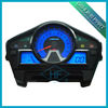 Top Quanlity motorcycle lcd meter ,Digital speedomter ,factory directly sell !